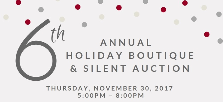 Holiday Boutique Cover Photo